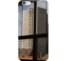Home after school iPhone Case/Skin