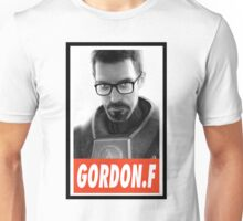 -GEEK- Gordon Freeman Unisex T-Shirt