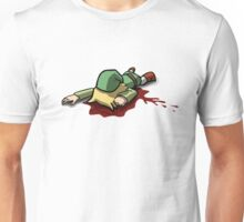 Legend of Zelda - Dead Link Unisex T-Shirt