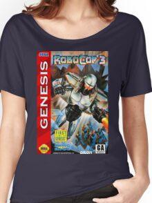 Robocop 3 Women's Relaxed Fit T-Shirt