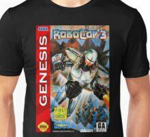 Robocop 3 Unisex T-Shirt