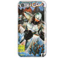 Robocop 3 iPhone Case/Skin