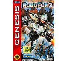 Robocop 3 Photographic Print