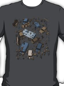 Survival Game T-Shirt