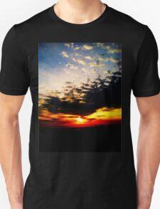 Atlantic Ocean Sunrise T-Shirt