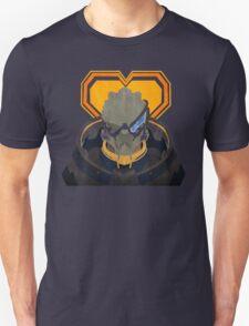N7 Keep - Garrus Unisex T-Shirt