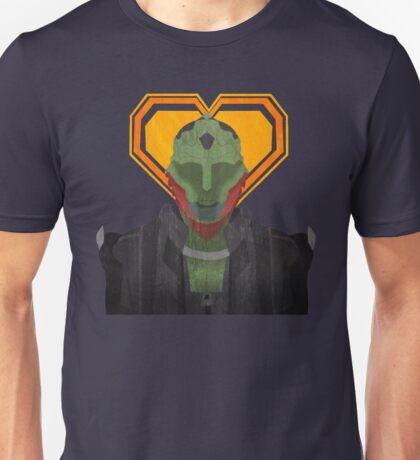 N7 Keep - Thane Unisex T-Shirt