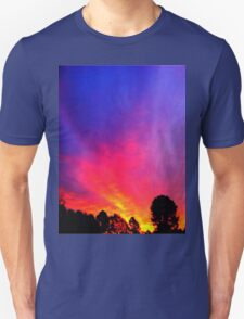 Red Creek Park in the Morning T-Shirt