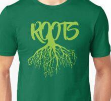 Green Roots Unisex T-Shirt