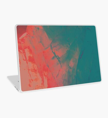Psychedelic Crystal Laptop Skin