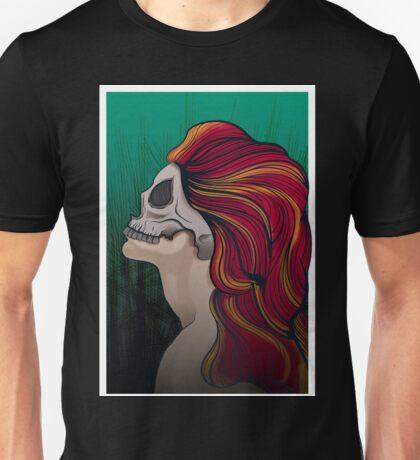 Under the Sea - Original Illustration Unisex T-Shirt