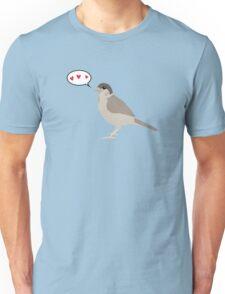Love Song Unisex T-Shirt