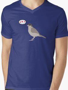 Love Song Mens V-Neck T-Shirt