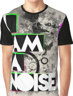 NOISE Graphic T-Shirt