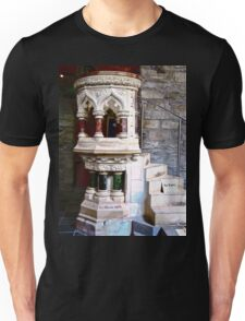 Pulpit, St. Columba's Church, Sligo, Ireland Unisex T-Shirt