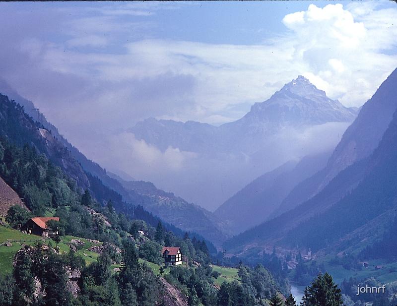 Fabulous Switzerland #2 by johnrf
