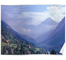 Fabulous Switzerland #2 Poster