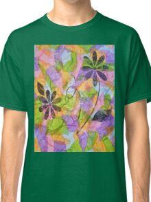 Pretty Posies Classic T-Shirt