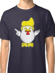 Trump Rooster Classic T-Shirt