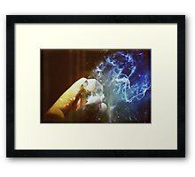 2886 Framed Print