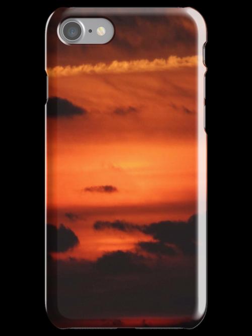 Sunrise over Dune Road by FedericoArts