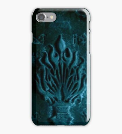 Druid's Fire iPhone Case/Skin