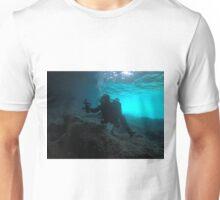 Scuba diving#24 Unisex T-Shirt