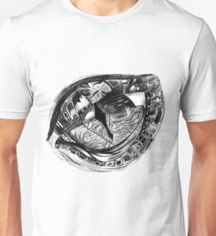 Dragon eye (Lord of the rings) Unisex T-Shirt