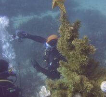 Scuba diving#28 Sticker
