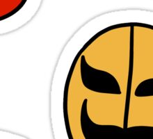 SMB2 Misc Stuff Sticker