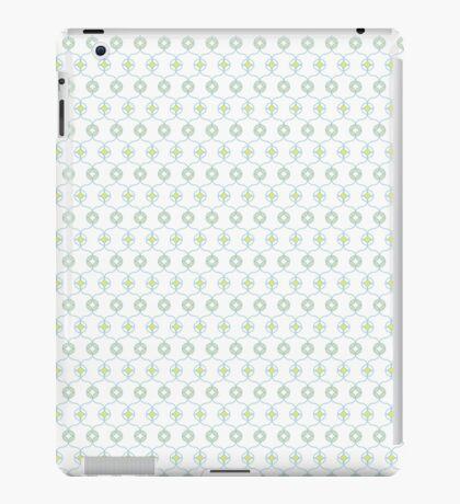 Fresh Pattern iPad Case/Skin