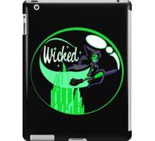 Bewicked iPad Case/Skin