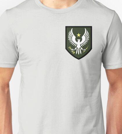 Spartan II Insignia Unisex T-Shirt
