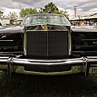 Lincoln (1) by Wolf Sverak