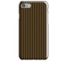 fish ring iPhone Case/Skin