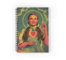 Immaculate Heart of Dorothy Spiral Notebook