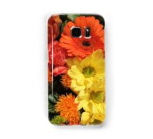 Autumn Bouquet (2014) Samsung Galaxy Case/Skin