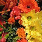 Autumn Bouquet (2014) by CreativeEm