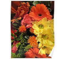 Autumn Bouquet (2014) Poster