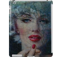MM 132 A iPad Case/Skin