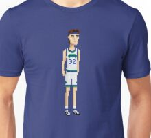 Laettner Unisex T-Shirt
