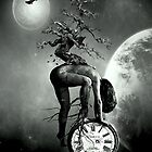 Time and Space by Kim Slater