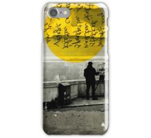 STREET WITH A VIEW iPhone Case/Skin