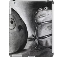Fried Potato iPad Case/Skin