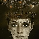 Pumpkin Tree by Kim Slater