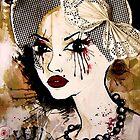 Geisha by Dorka