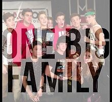 One Big Family - Magcon Boys by twwolfieforever