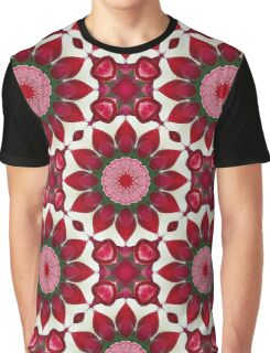 Candied Tulips #9 Graphic T-Shirt