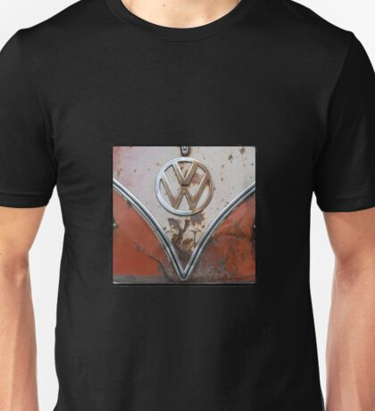 VW Determined  Unisex T-Shirt