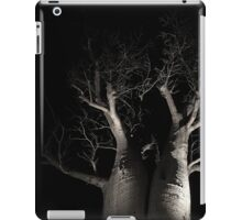 Boab Tree  iPad Case/Skin